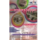 Practical Training for INTERIOR & EXTERIOR DESIGNING in Dubai