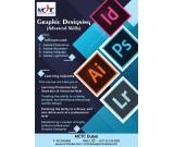 Latest Graphic Designing Courses @ MCTC Dubai