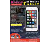 Learn Mobile & Tablet PC Technician Course in Dubai