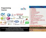 Programming courses C, C++, C#, Java, Python many more coruses from MCTC Dubai