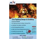 MCTC Offers Firefighting design & drafting training from professionals
