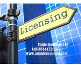 Five business activities license at cheapest price #0544472159