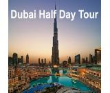 Dubai Half Day Tour