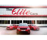 Best Car Showroom – The Elite Cars