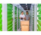 Packing, Moving, Self-Storage Facility in Dubai