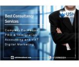 BUSINESS CONSULTANCY & SERVICES IN UAE