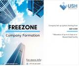 CONSULTANCY & SERVICE LICENSE IN INTERNATIONAL FREEZONE AUTHORITY FUJAIRAH
