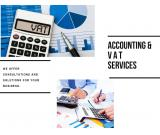 ACCOUNTING & VAT SERVICES IN DUBAI