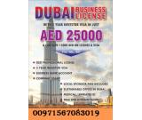 Technical Services license for sale in DED Dubai