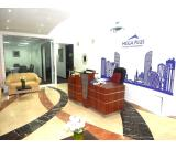 Maintained Office for rent available now