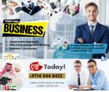 Start Your Business in Dubai /Get Your Business License Fast