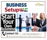 Start Your Business in Dubai | Free Consultation - Call Now