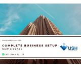 License for Business In UAE #971544472137