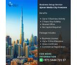 Business Setup in freezone with 3 years visa validity Call #971544472137