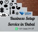 Company Formation Service for New Business in UAE