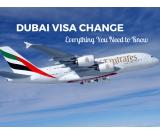 Current Offer : Dubai Visa @ AED 750