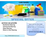 Cleaning Service on Special Offer's in Dubai