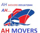 Movers and Packers in Silicon Oasis AH | 055-1672844