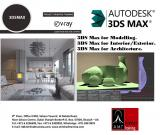 . Learn #3D S Max for #Modelling, #Interior #exterior #designing, for #Architecture.