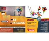 #Web & #Graphic Designing training from AMT