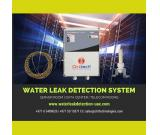 Water leak detection System for Server room and Datacenter.