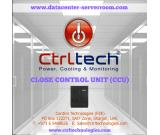 Close Control Unit. CCU. Precision Air Conditioner. Computer room Air conditioner. CRAC.