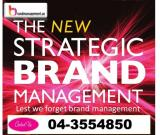 Change is Good ! Brandmangement.ae will help you to create business website. Call 043554850