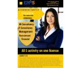 HR Consultancy License