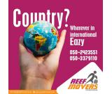 Commercial Moving Companies in Dubai   Reef Movers