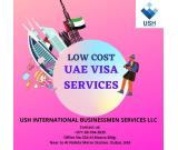 UAE VISA SERVICES (budget wise)