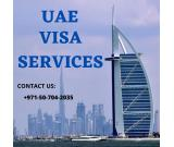 UAE Visa (Low Cost and Fast Approval)