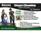 Villa, Apartment, Office Deep/Steam Cleaning (Move-in/out)-Sanitize