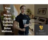 Professional Deep Cleaning Services for Residential Properties