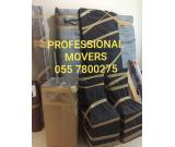 ARIF MOVERS AND PACKERS 0557800275