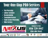 PRO and HR Solution Services