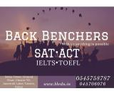 Back Benchers--- With us anything is possible