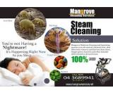 Villa, Apartment, Office Deep/Steam Cleaning (Move-in/out)-Sanitize-Dubai