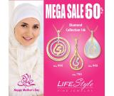 Mother's Day with Lifestyle Fine Jewelry