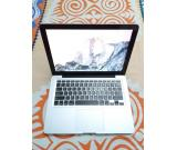 apple macbook pro core i5 with ms office
