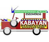 Bedspace for kabayan