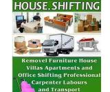 Professional Movers Packers 0556286370