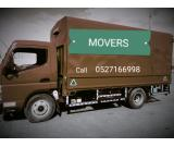 0527166998 Best Furniture Movers Home|Office in Meadows Dubai