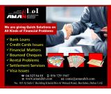 QUICK SOLUTION ON YOUR BANK AND FINANCIAL CASES