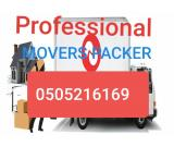 professional fast care movers and packers dubai