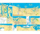 Dubai Wall Maps From EasyMap | Interactive Map Designers in Dubai, UAE