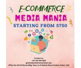 Media Mania by Sharjah Media City Freezone  Starting from 5,750 AED
