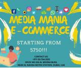 Media Mania Promotion for 5750 AED !!!  by Sharjah Media City Free Zone