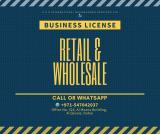 Retail  or Wholesale Business in UAE? Have your License Today!#971547042037