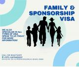 FAMILY VISA in UAE APPLY NOW #971547042037