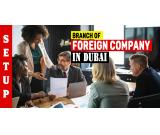 START A BRANCH OF OUR COMPANY IN DUBAI !!